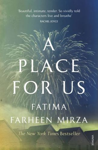 Place For Us - Fatima Farheen Mirza