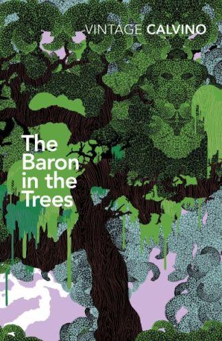The Baron in the Trees - Calvino Italo