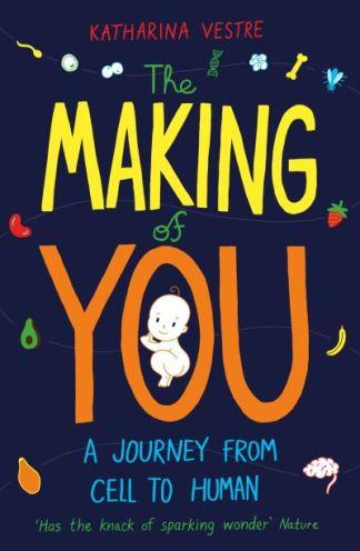 The making of you - Katharina Vestre