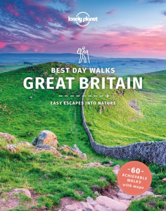 Best day walks Great Britain - Oliver Berry