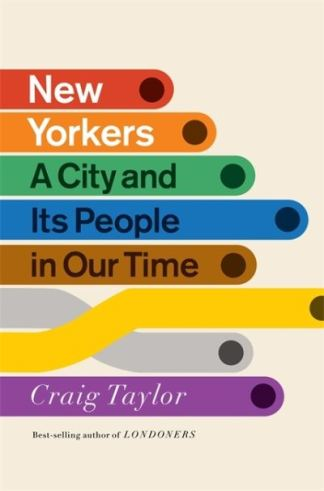 New Yorkers - Craig,1976-,aut Taylor