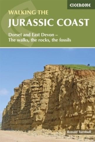 The Jurassic coast - Ronald Turnbull