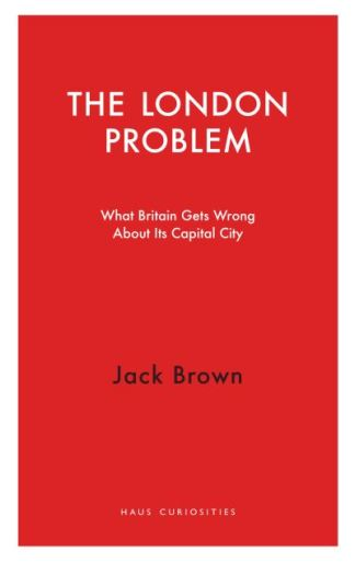 The London Problem - Brown Jack