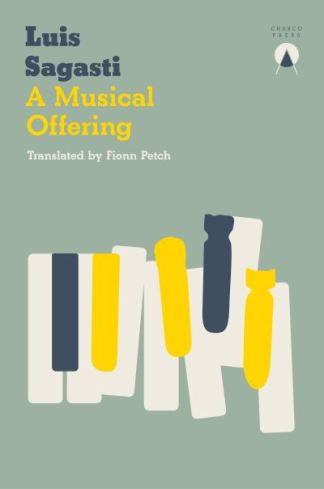 A Musical Offering - Sagasti Luis