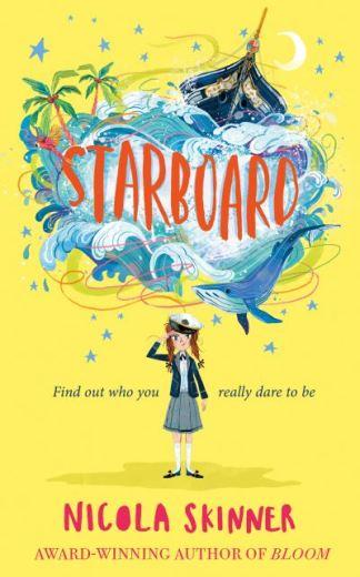 Starboard - Skinner Nicola