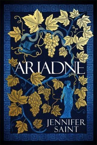 Ariadne - Jennifer Saint