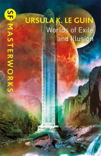 Worlds of Exile and Illusion -