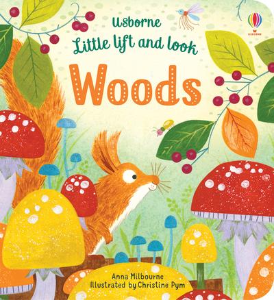 Woods - Anna Milbourne