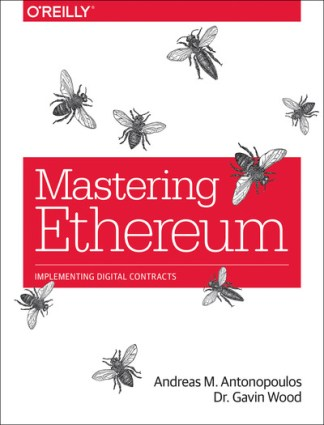 Mastering Ethereum - M. Antonopoulos Andreas