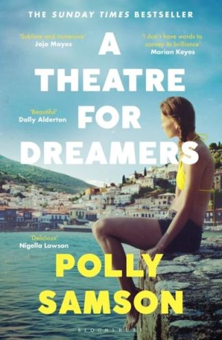 A Theatre for Dreamers - Samson Polly