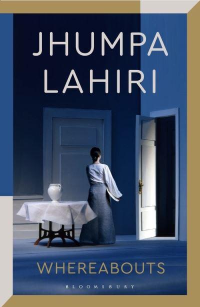 Whereabouts - Lahiri Jhumpa