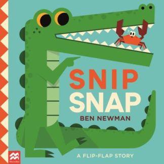 Snip snap - Ben,author,arti Newman