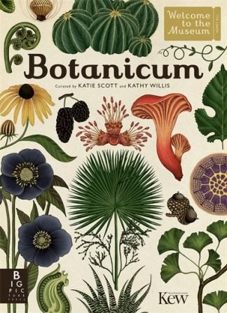 Botanicum - Professor Kathe Willis
