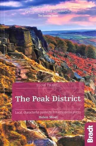 The Peak District - Moat Helen