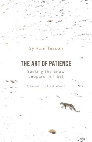 The Art of Patience - Tesson Sylvain