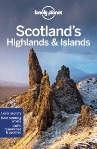 Scotland's Highlands & Islands - Wilson Neil