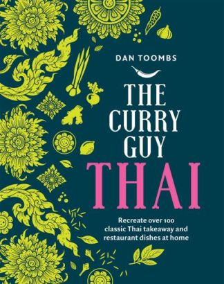 Curry Guy Thai - Toombs Dan