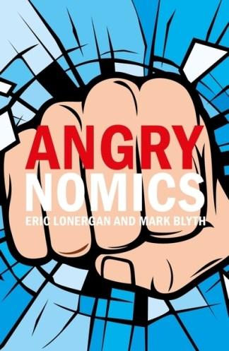 Angrynomics - Lonergan Eric