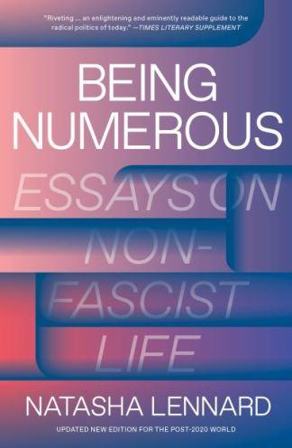 Being Numerous - Lennard Natasha