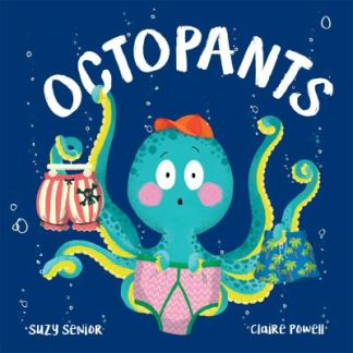 Octopants - Suzy Senior