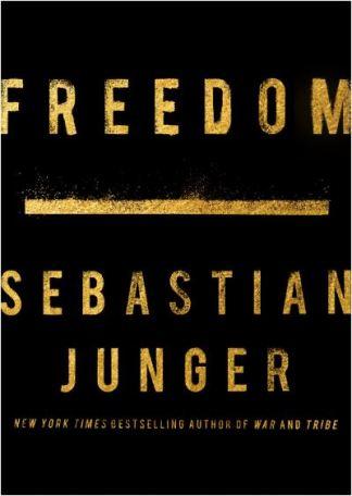Freedom - Junger Sebastian