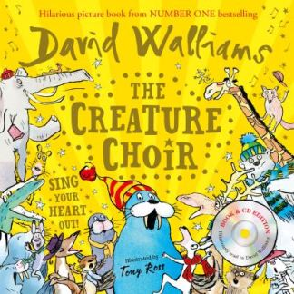 The Creature Choir - Walliams David