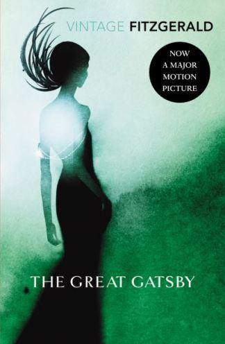 Great Gatsby - F Scott Fitzgerald