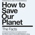 How to save our planet - Mark Maslin
