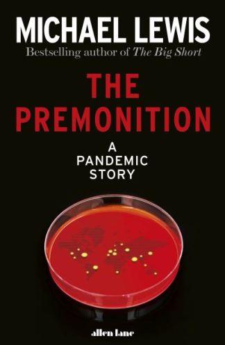 The Premonition - Lewis Michael