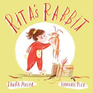 Rita's Rabbit - Mucha Laura