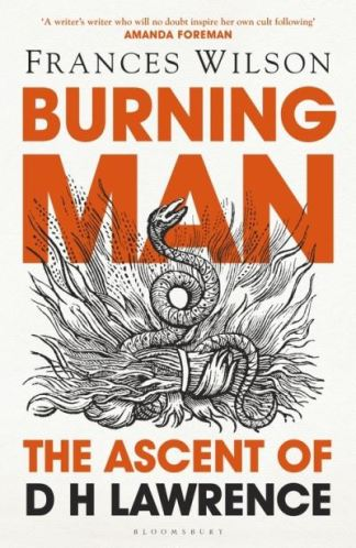 Burning Man - Wilson Frances