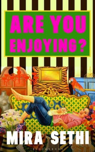 Are You Enjoying? - Sethi Mira