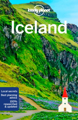 Lonely Planet Iceland 11 - Planet Lonely