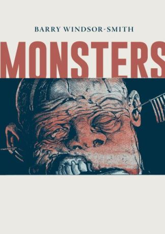 Monsters - Windsor-Smith Barry