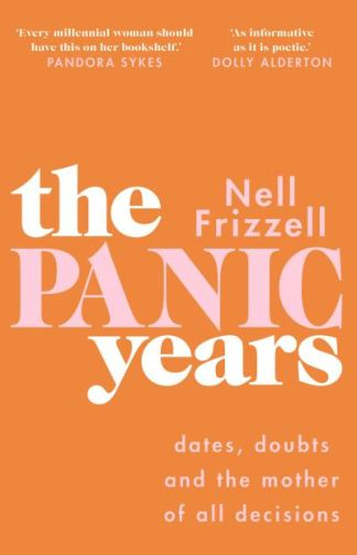The Panic Years - Frizzell Nell
