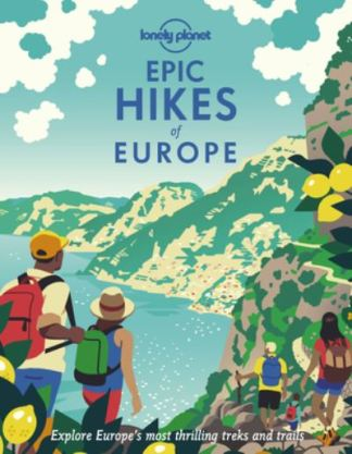 Epic Hikes of Europe -