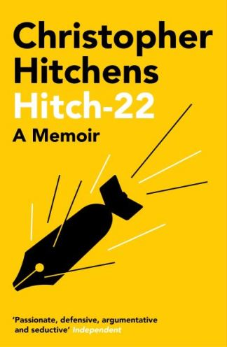 Hitch 22 - Hitchens Christopher