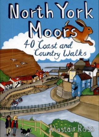 North York Moors - Alastair Ross