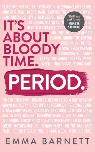 Period - Emma Barnett