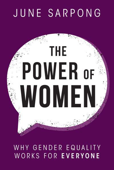 The Power of Women - Sarpong June