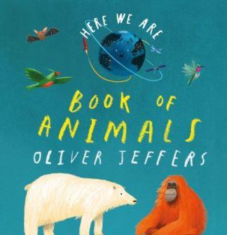 Book of Animals - Jeffers Oliver
