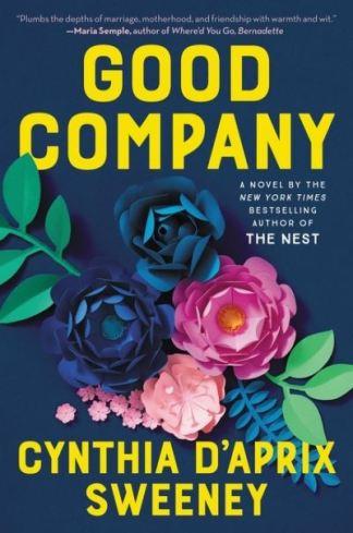 Good Company - D'Aprix Sweeney Cynthia