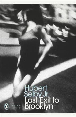Last Exit To Brooklyn - Jr, Hubert Selby