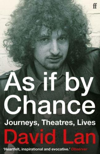As If by Chance - David Lan