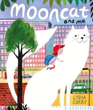 Mooncat and Me - Lydia Corry