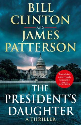 The President's Daughter - Clinton Bill
