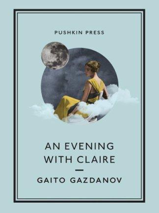 An Evening With Claire - Gaito Gazdanov