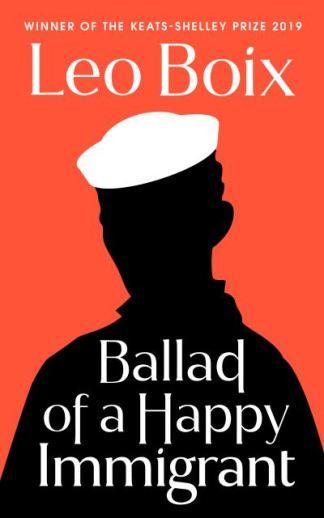 Ballad of a Happy Immigrant - Boix Leonardo