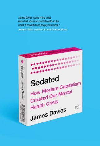 Sedated - James Davies