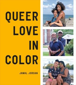 Queer Love in Color - Jamal Jordan